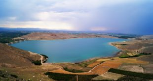 Ağcaşar Barajı