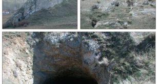 Uğurlu Kale ve Nekropol Alanı
