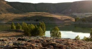 Akköy Barajı