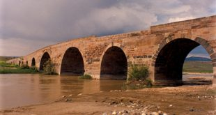 Çokgöz Köprüsü