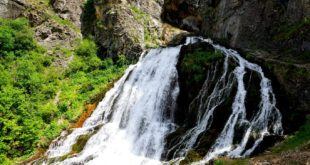 Derebağ Şelalesi Tabiat Parkı