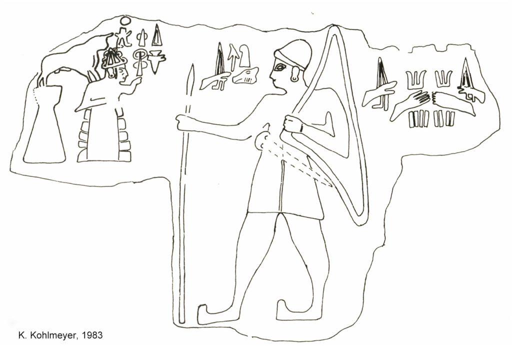 Hanyeri Kaya Anıtı
