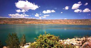 Kovalı Baraj Gölü