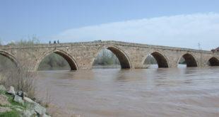 Şahruh Köprüsü