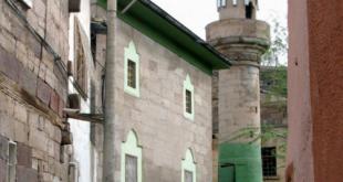 Germir Aşağı Mahalle Camii