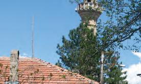 Germir Yukarı Mahalle Camii
