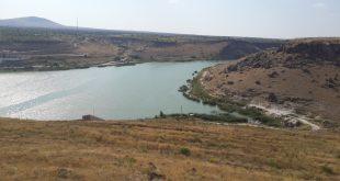 İncesu Göleti