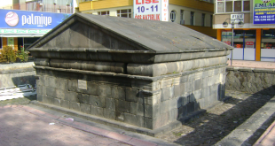 Roma Mezarı