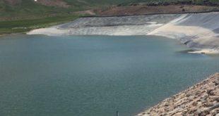 Kıranardı ( Öküzçukuru ) Barajı